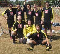 KLN-Meister 2011: Roter Stern Duissern