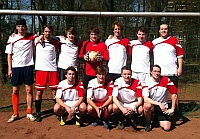 KLN-Meister 2012: Kickerz deluxe