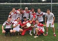 KLN-Meister 2014: Raffelberg United
